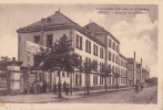 L OCCUPATION FRANCAISE EN ALLEMAGNE TREVES QUARTIER DES FLANDRES - Trier