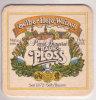 Rauh & Ploss Privatbrauerei Selb , Selber Hefe Weizen - Beer Mats