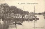 54 FROUARD BASSIN DES USINES DE MONTATAIRE - Frouard