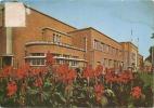 Turnhout :  Kazerne Major Blairon  :      ( Groot Formaat ) - Vosselaar