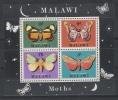 Malawi Y/T Blok 19 (**) - Malawi (1964-...)