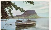 Ile Maurice Le Morne Brabant Cp Couleur - Mauritius