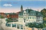 DÜSSELDORF - Jägerhof - Duesseldorf
