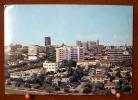AFRIQUE MOZAMBIQUE LOURENCO MARQUES VISTA PARCIAL DA CIDADE N° 13 - Mozambique