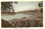 Tonneins . La Garonne. - Tonneins