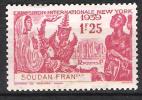 Soudan 103(*) à 10% - Sudan (1894-1902)