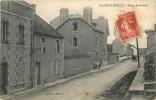 51 MAREUIL SUR AY ROUTE DE BISSEUIL - Mareuil-sur-Ay