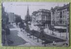 (CP72) Bruxelles Schaerbeek   L'Avenue Louis Bertrand - Schaerbeek - Schaarbeek