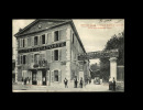 26 - MONTELIMAR - Grand Hotel De La Poste Avec Son Immense Parc - Montelimar