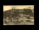 25 - BESANCON-LES-BAINS - Le Doubs Et La Citadelle - 58 - Besancon