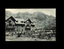 05 - Le Lautaret - Grand´Halte De Chasseurs Alpins Vers L´un Des Chalets - 910 - France