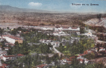 BULGARIE,BULGARIA,BALGARIJA,1918,fin   De La 1er Guerre Mondiale,village,vue Rare - Bulgarie