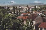 BULGARIE,BULGARIA,BALGARIJA,1918,fin   De La 1er Guerre Mondiale,village,vue Rare ,église - Bulgarie