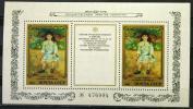 Russie - 1984 - Tableau - Painting - Renoir - Neuf - Impressionisme