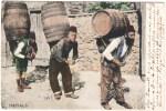 HAMALS TURC PORTEUR TURCS TURQUIE TURKEY PORTEFAIX PHOTOSPORT KARAKEUY 11 - Non Classificati