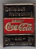 USA - Coca Cola, 1995, Used - Coca-Cola
