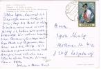 Postal BAJAMAR (Tenerife) 1971. Teide Y Paisaje Costa - 1931-Hoy: 2ª República - ... Juan Carlos I
