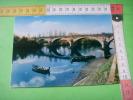 40-30)  Saubusse Les Bains : Pont Sur L'adour - France