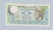 ITALY 500 LIRE 1974 XF P 94 - 500 Lire