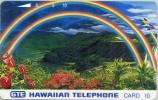HAW-15-1991-RAINBOW VALLEY-MINT-TIR.9.000 - Hawaii