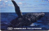 HAW-PT35-1995-HUMPBACK WHALE-MINT-TIR.1.500 - Hawaii