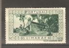 VIGNETTE - 1928 PORTUGAL (GUIMARAES) NO 11 - Commemorative Labels