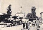 ¤¤  -   BOSNIE-HERZEGOVINE  -  SARAJEVO   -  Un Marché    -   ¤¤ - Bosnie-Herzegovine