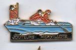 Sport Nautique , Les Jouteurs Mervillois , Joute , Merville - Ski Nautique