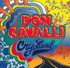 Don CAVALLI - Cryland - CD - BLUES FUNK - George GERSHWIN - Blues