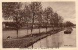 54         CREVECHAMP                  Le Canal De L'Est - France