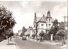 Saint Avold L'avenue Clemenceau - Saint-Avold