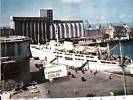 CIVITAVECCHIA PORTO ENVE SHIP FERRY  CITTA DI ? VB1973  DF7151 - Civitavecchia