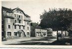 CPA 25 LE RUSSEY HOTEL DE LA COURONNE - Frankreich
