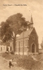 Orp - Le - Grand : Chapelle  Ste Odile - Orp-Jauche