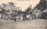 Côte D'Ivoire Tam Tam Agni  écrite 1928  Excellent état - Côte-d'Ivoire