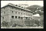 Pyrénées Orientales Col De Puymorens 233 Station D´été Et D´Hiver Le Grand Hôtel ERAC - France