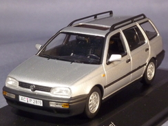 Minichamps 400055510, VW Golf Variant 1993, 1:43 - Minichamps