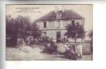 70.- CITERS .- Ecole Des Garçons Et Mairie - Non Classés