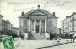 16 CHATEAUNEUF Hôtel De Ville - Chateauneuf Sur Charente