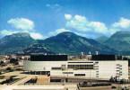 Grenoble  Ville Olympique - Grenoble
