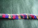 Dentelle Longueur 6.40 Metres Hauteur 8mm-                                    F4- - Laces & Cloth