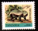 Tanzania - Tanzanie (1964-...)