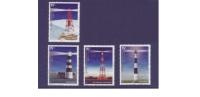 A412. Argentine / Argentina / 2006 / Lighthouses / Phares / Vuurtorens / Tuletorn / Faros / - Vuurtorens