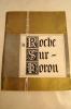 LIVRE DOCUMENT/ N° 1 BULLETIN MUNICIPAL DE LA  ROCHE SUR FORON 1969 / TRES BEL  ETAT - Vide