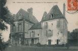 CHÂTEAU DE BOIS-BESNARD (ARROU) - Châteaudun Et Ses Environs - France