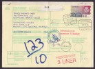 Spain Boletin De Expedicion Registered Recommandée Certificado ATM / Frama TAVERNES De La VALLDIGNA Valencia 1996 Norway - Poststempel - Freistempel