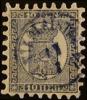 12336 - FINLANDIA - Un. N.7 - Gebraucht