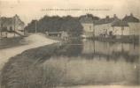 71 SAINT LEGER SUR DHEUNE LE PONT SUR LE CANAL - France