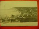 CPA Mumbles  1907 Envoyée à Mont St Amand. - Glamorgan