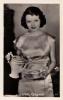 CINÉMA ANCIEN - ACTRICE : JANET GAYNOR - PHOTO Des ANNÉES 1920 - 1930 : ROSS - DIMENSIONS : ~ 5 X 7 CM (i-452) - Schauspieler